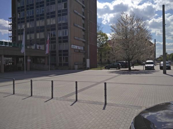 Stadt Cottbus Stellen